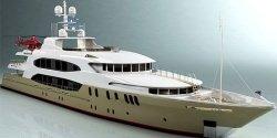 trinity 190 yacht - Trinity 190 - Neue Luxus-Yacht