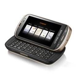 Armani Smartphone - Armani und Samsung präsentieren neues Luxus-Smartphone