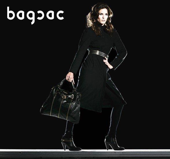 Bagsac stacey tasche - Taschentrends aus den Niederlanden - das Label Bagsac und seine Philosophie