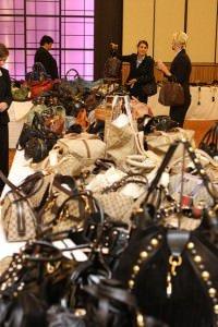 Louis Vuitton oder Gucci Tasche? Warum nicht beide?