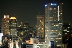 Tokio by ashish100