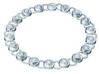Mondo: Collier | 925 Sterlingsilber | Mondstein | Länge 42 cm (weitere auf Anfrage) | 3635 Euro