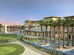 Ritz Carlton Palm Hills Kairo - 2012: Eröffnung des Ritz-Carlton Kairo