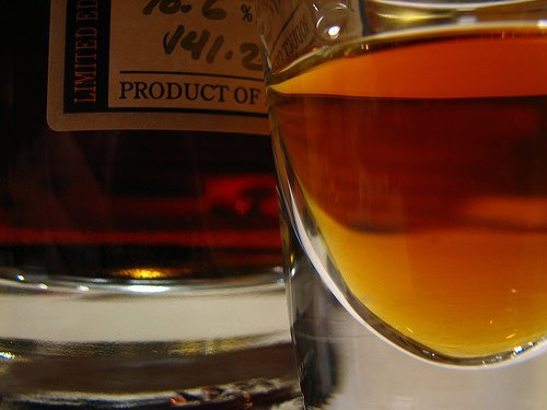 Whisky by mgaffney - Taste of Scotland - Gourmetreise durch Schottland