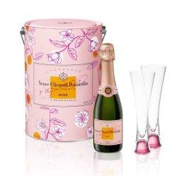 """VC Sakura Box - Veuve Clicquot Rosé """"Sakura"""" - Ideal zum Valentinstag"""