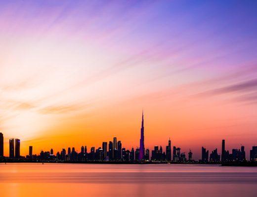 burj khalifa dubai wolkenkratzer 520x400 - Der Burj Dubai hat geöffnet!