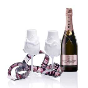 moet & Chandon Fallen in Love