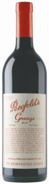 Penfolds Grange by trademarkpr