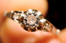 diamant by flickr Tambako the Jaguar - Fotos auf Diamanten für die Ewigkeit