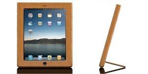 ipad-woodcase © VersAudio