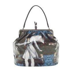 tasche Alice by picasa Claudia - Furla präsentiert Accessoires im Stil von Alice im Wunderland