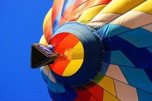 Ballon by flickr Beverly Pack - Exklusive Weine in luftiger Höhe kosten