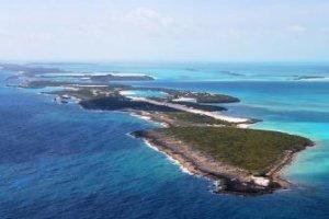 Cave Cay Quelle. Christies - Privatinsel auf den Bahamas steht zum Verkauf