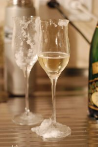 Champagner by flickr, habi