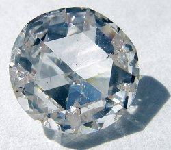Diamond by flickr jurvetson - Der ganz persönliche Diamant