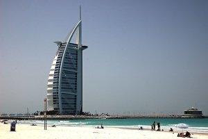 Dubai by flickr Catsper - Dubai: International Boat Show 2013