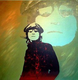 John Lennon by flickr, CJ Sorg