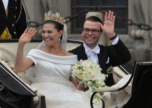 Royal Wedding by wiki Prolineserver - Victoria und Daniel: Flitterwochen im Luxus