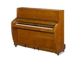 Beatles Klavier © bonhams