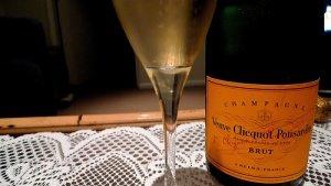 Champagner by flickr, ctieman