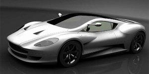 Aston Martin Super Sport © SECF