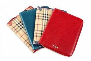 Burberry iPad Hüllen © Burberry - iPad-Hüllen von Burberry
