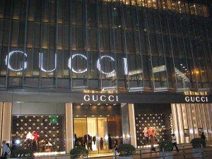 Gucci by picasa, David