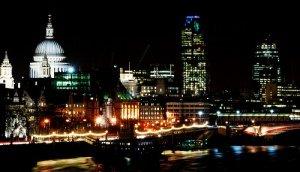 London by flickr, Michal Osmenda