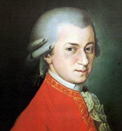 Mozzart by wiki Otto Erich - Höchstwahrscheinlich Klavier von Mozart entdeckt!