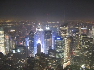 New York by flickr dave 7 - Rooftop-Bars sind in New York voll im Trend