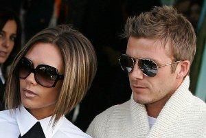 David und Victoria Beckham by flickr, friskytuna