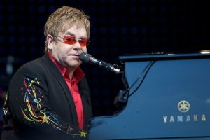 Elton John by flickr, Ernst Vikne