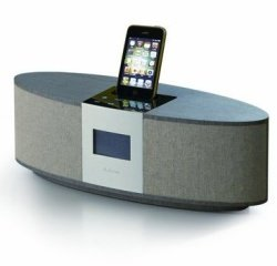 Luxus iPhone-Docking-Station © NTP