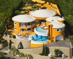 Villa Colani by kensington properties - Villa Colani auf Mallorca steht zum Verkauf