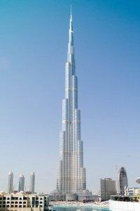 """Burj Dubai by flickr Joi - Das höchste Restaurant der Welt: """"Atmosphere"""" im Burj Dubai"""