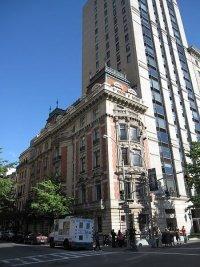 Fifth Avenue by wiki Gryffindor - Fifth Avenue in New York ist nach wie vor die teuerste Shoppingmeile der Welt