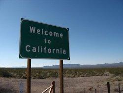 Kalifornien by flickr, Ken Lund