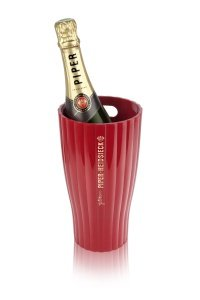 "piper crush - Piper-Heidsieck: Jaime Hayon entwirft Champagnerkühler ""Piper Crush"""