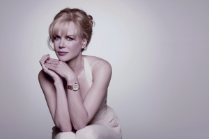 Nicole Kidman wearing ladymatic