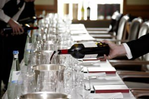 Penfolds Event - Penfolds Luxury and Icon Tasting mit Peter Gago