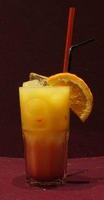 Tequila sunrise by wikimedia Nicor - Luxus-Tequila aus Mexiko