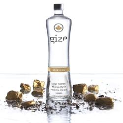 Gize Luxuswasser by essen und trinken