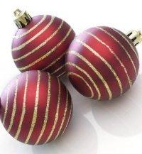 Weihnachtsschmuck by christmasstockimages1 - Abu Dhabi: Einer der teuersten Weihnachtsbäume der Welt