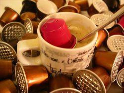 Espresso Kapseln by flickr dongga BS - Tpresso: Nespresso-Kapseln bald auch für Tee?