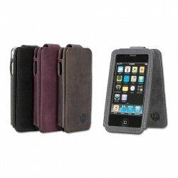 iPhone 4 Bugatti Schutzhülle © bugatti - iPhone 4: Flipcover von bugatti