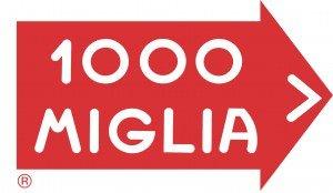 logo 1000 miglia mille 300x174 - Oldtimer in Norditalien