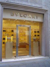 Bulgari by flickr scalleja - Bulgari wird Teil des Luxusgüterkonzerns LVMH
