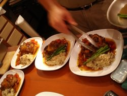 Essen by flickr danielle blue - Blogwatch 3/11 – Rezepte, Kochbananen und Wein 2010