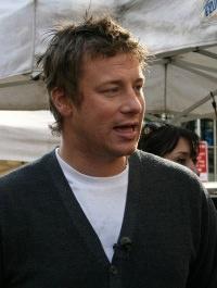 """Jamie Oliver by wikimedia really short - """"Jamie"""": Kochzeitschrift von Jamie Oliver erscheint nun auch auf Deutsch"""