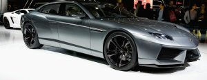 Lamborghini by fotopedia YM GUILLAUME - Dubai: Polizei bekommt Dienstfahrzeuge von Lamborghini